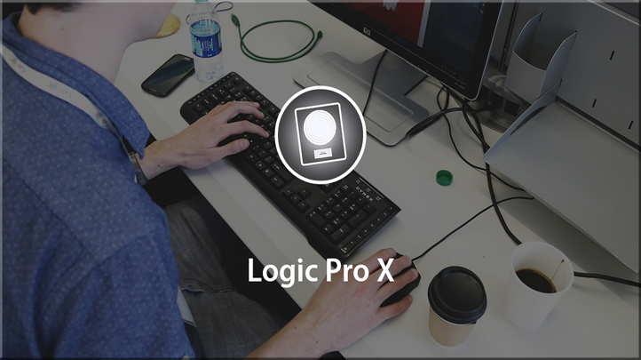 Be Your Own Conductor with Logic Pro X, Singapore SKillsFuture elarning online course