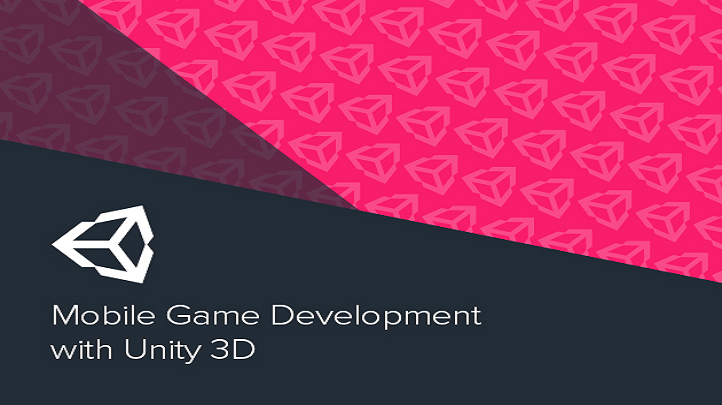 Mobile Game Development with 3D Unity, Singapore SKillsFuture elarning online course