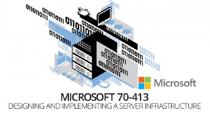 Certification at Your Fingertips - Microsoft 70-413: Designing and Implementing a Server Infrastructure , Singapore elarning online course