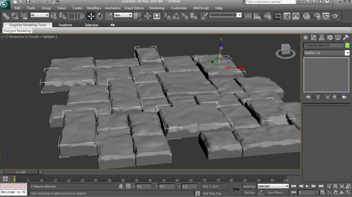 Mastering Digital Design - Learn Digital 3d Sculpting with ZBrush and Mudbox (Part 1) , Singapore elarning online course