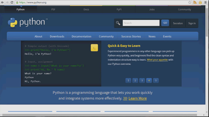 1st Step to Python Basics and Game Development, Singapore SKillsFuture elarning online course
