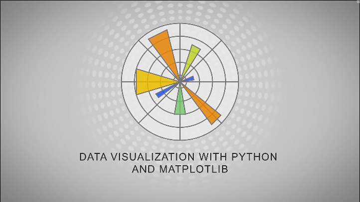 Data Visualization with Python and Matplotlib, Singapore elarning online course