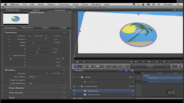 how to fly final cut pro
