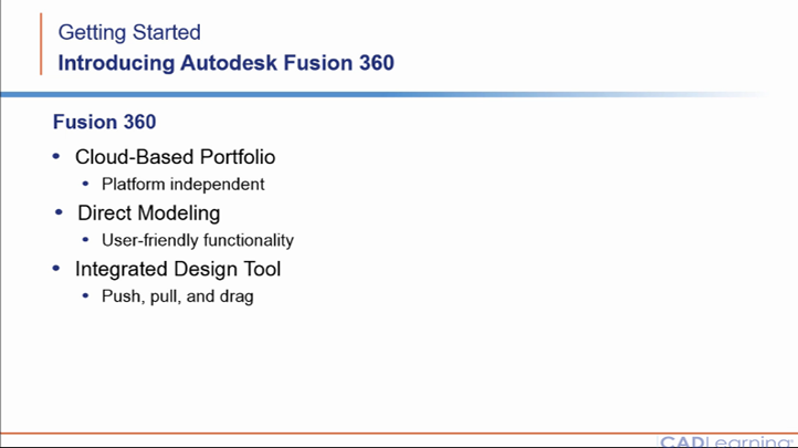 Autodesk Fusion 360: Change the way you Prototype, Singapore SKillsFuture elarning online course