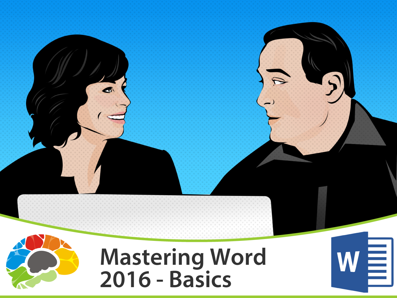 Mastering Word 2016 (full course), Singapore elarning online course