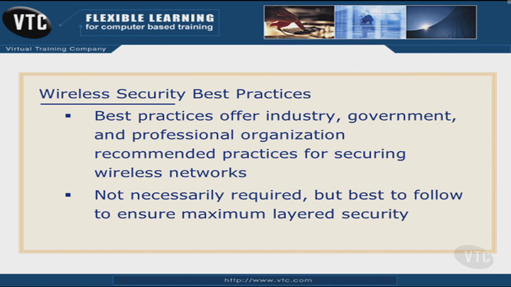 1st Step to Wireless Hacking and Security, Singapore SKillsFuture elarning online course