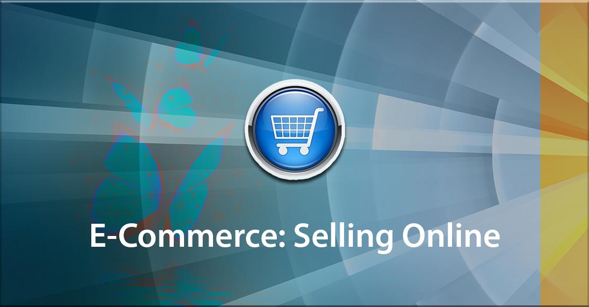 E-Commerce: Selling Online, Singapore SKillsFuture elarning online course
