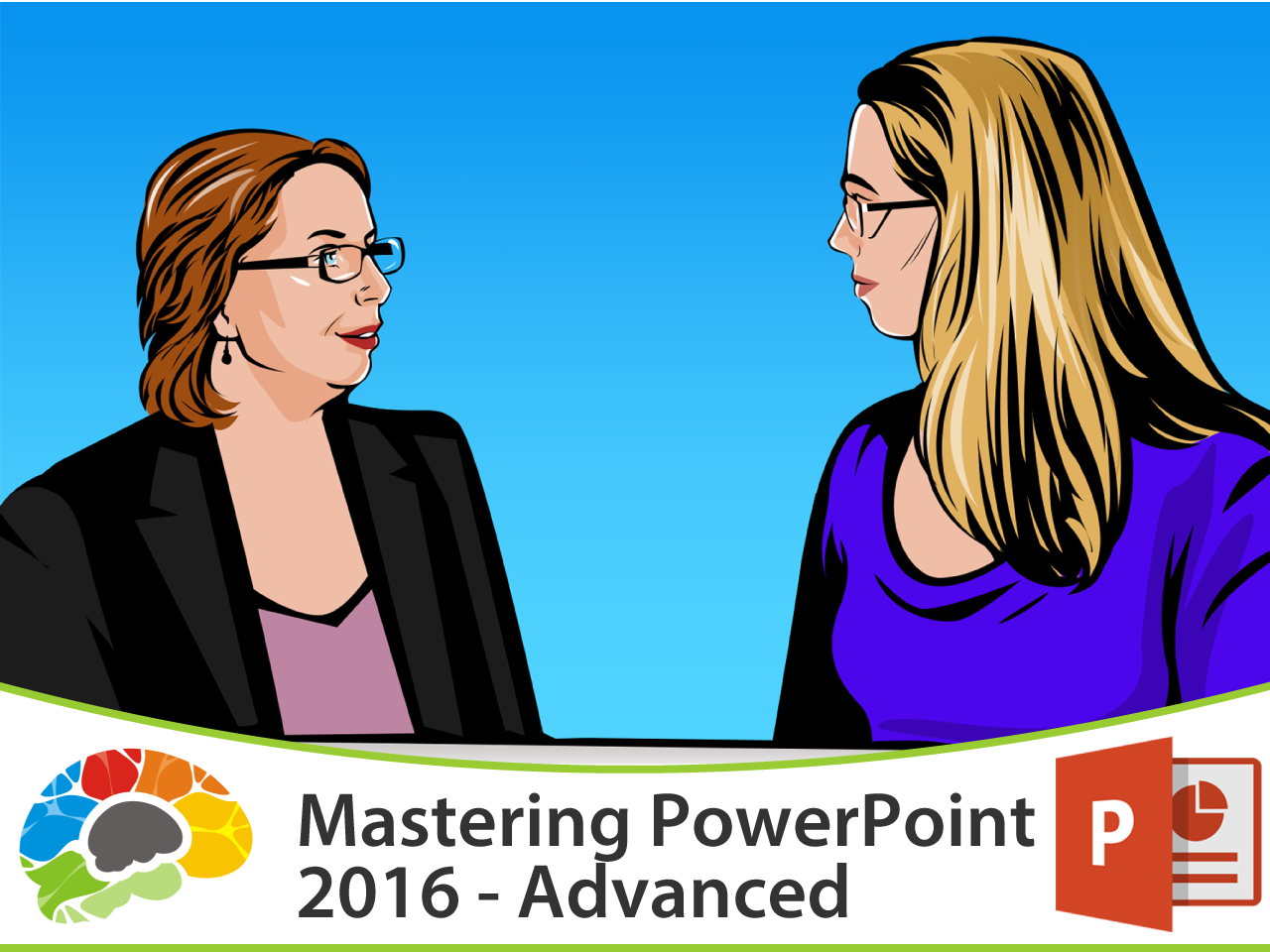 Mastering PowerPoint 2016 (full course), Singapore SKillsFuture elarning online course