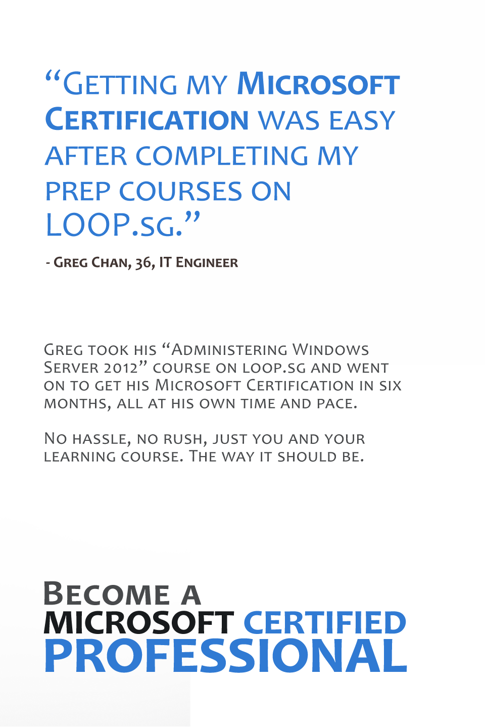 Loop Embark On The E Learning Journey You Want